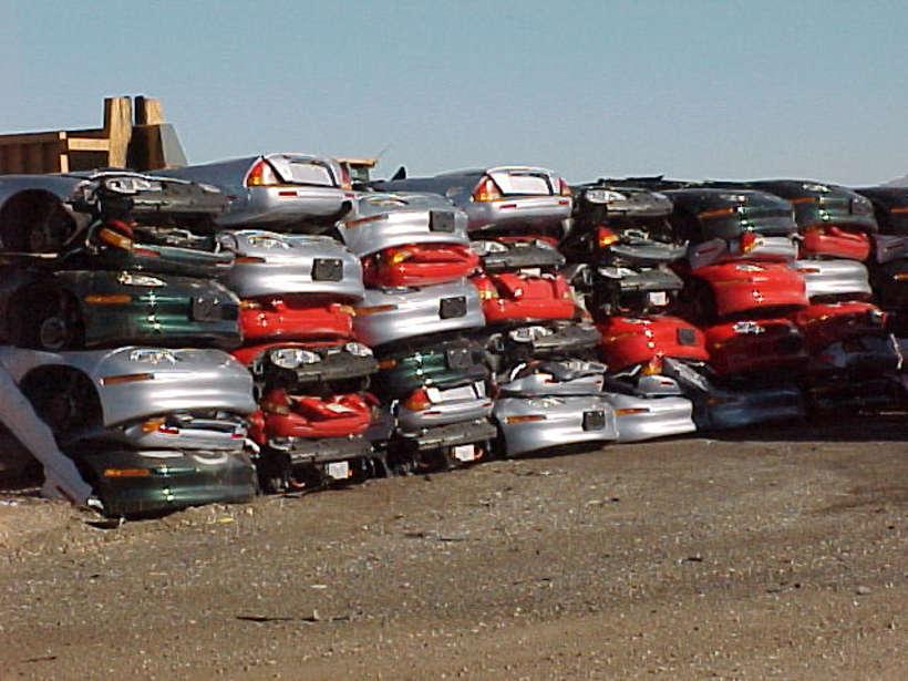 EV1 - General Motors'un İmha Edilen Elektrikli Otomobili