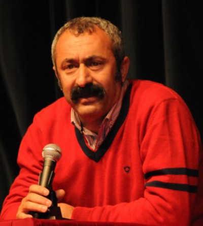 Fatih Mehmet Maçoğlu - Türkiye'nin İlk Komünist Belediye Başkanı