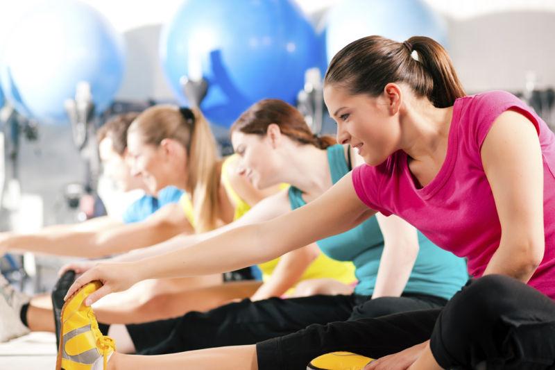 Fitness İle İlgili Yanlış Bilinenen Bilgiler