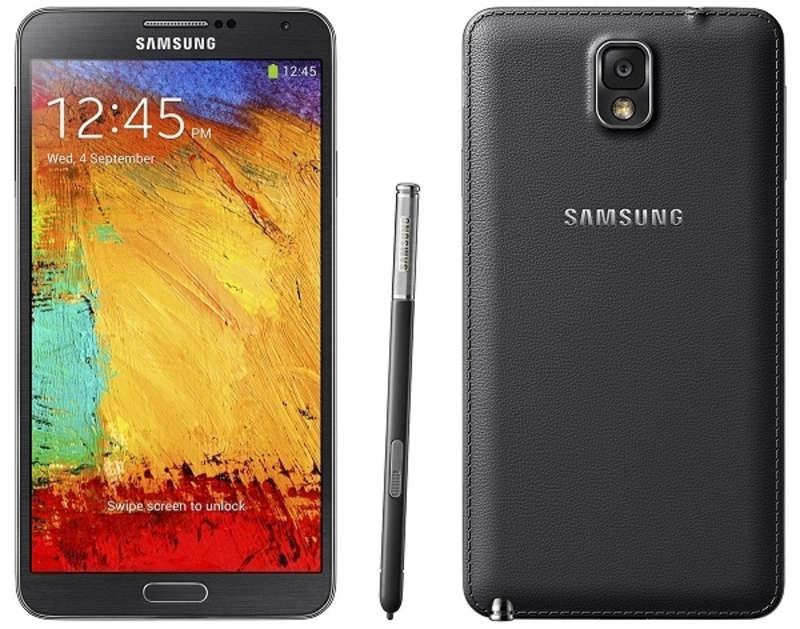 Ge�mi�ten G�n�m�ze Galaxy Note Serisi