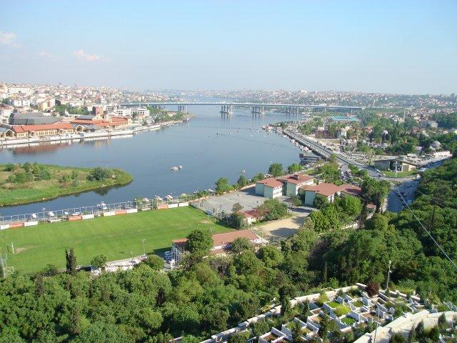 Istanbul Haliç 2014