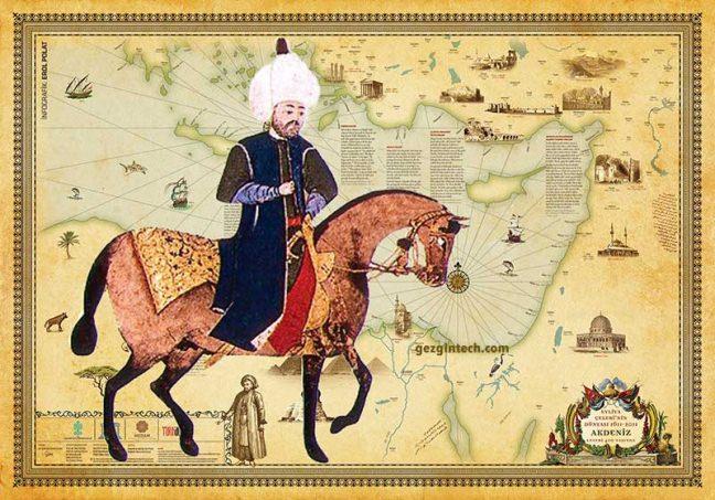 Lakaplarıyla  bilinen Osmanlı Sadrazamları