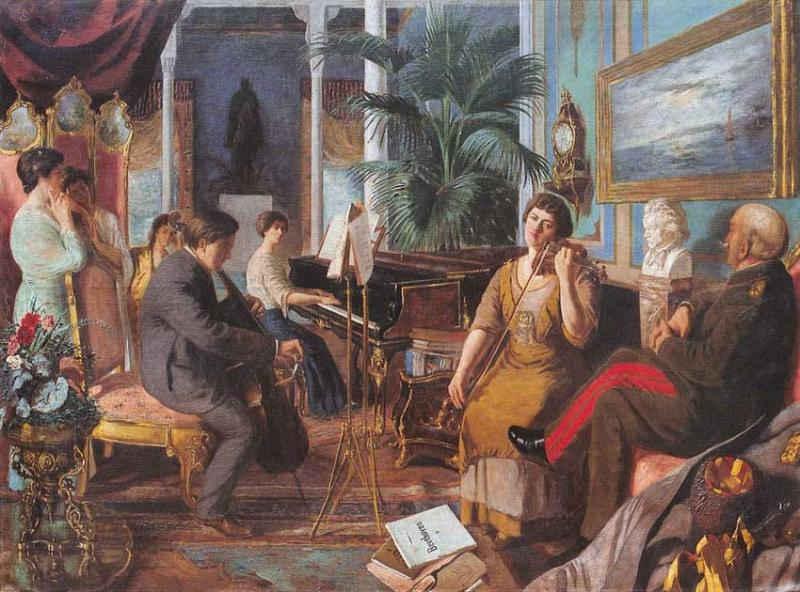 Haremde Beethoven