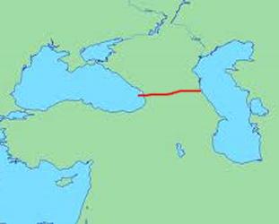 Sokullu Mehmet Paşa ve Don-Volga Kanal Projesi