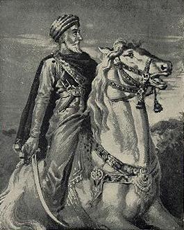 Haşhaşi tarikatının kurucusu Hasan Sabbah