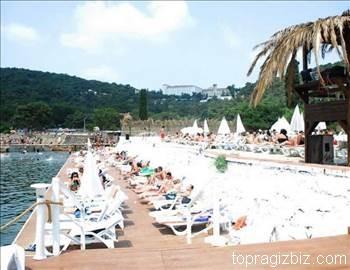 �stanbul'a En Yak�n Tatil Yerleri ve Plajlar�