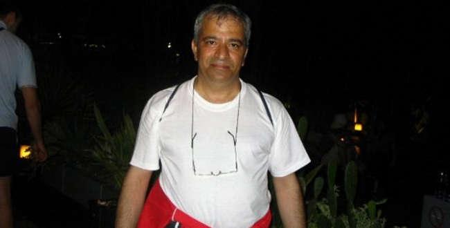TRT Spikeri Duayen �sim H�seyin Ba�aran  Hayat�n� Kaybetti