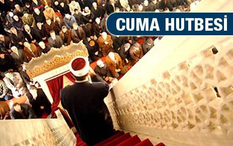 15 Haziran 2018 Cuma Hutbesi - Ramazan Bayramı