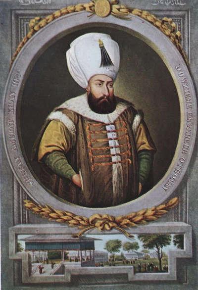 III. Murad (1546 – 1595)