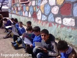 Çalışkan ama yoksul öğrenciye devletten özel okul bursu