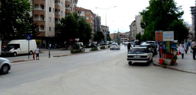 Türkiye'de  İşsizliğin Olmadığı Tek Yer - İnegöl