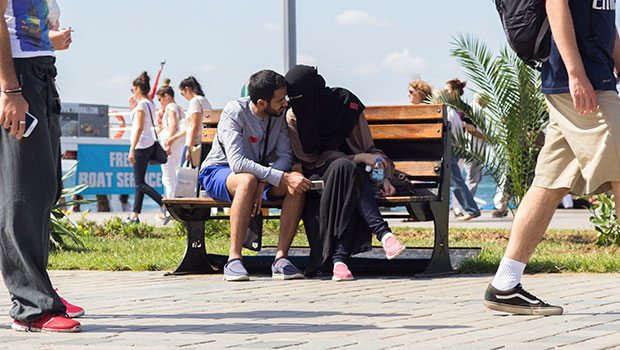 Arap Turistler İstanbul'u Neden Bu Kadar Seviyorlar?