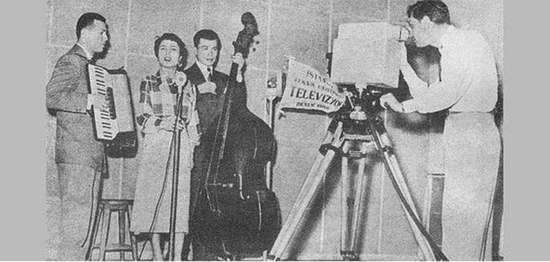 Türkiye'nin İlk Televizyon Kanalı: İTÜ TV (1952)