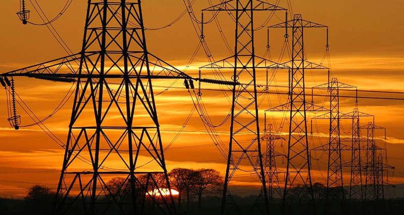 Güneydoğu'da 6 İldeki Kaçak Elektrik Kullanım Oranı 4 Atatürk Barajı'na Bedel