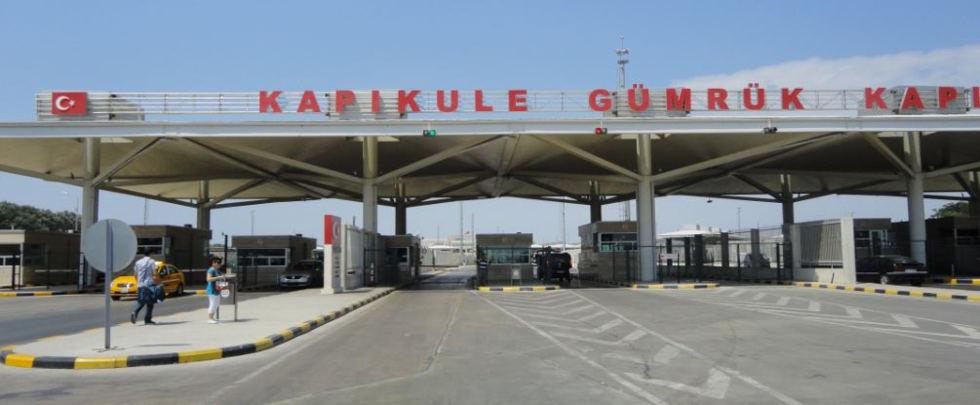 Ara�la T�rkiye'ye Giri�  ��lemleri ��in Gereken Belgeler