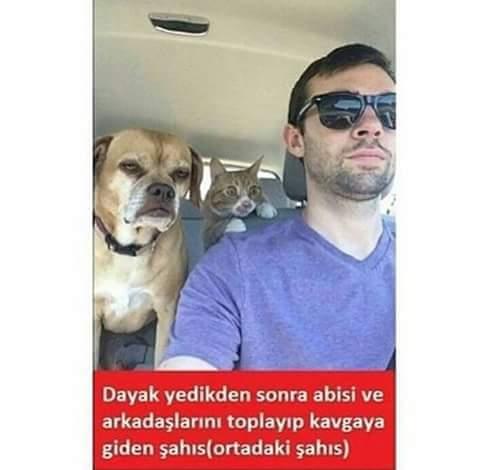 Yeti�in Kavgaya Gidiyoruz!!!