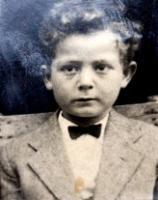 Kayahan'ın 1959 yılındaki çocukluğu
