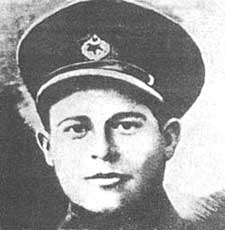 Mustafa Fehmi Kubilay