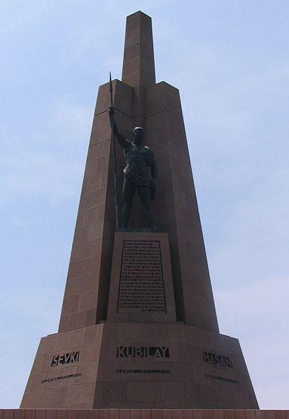 Şehit Kubilay Anıtı