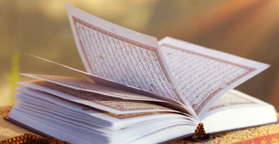Kur'an-ı Kerim'de İsrailoğulları Hakkındaki Ayetler