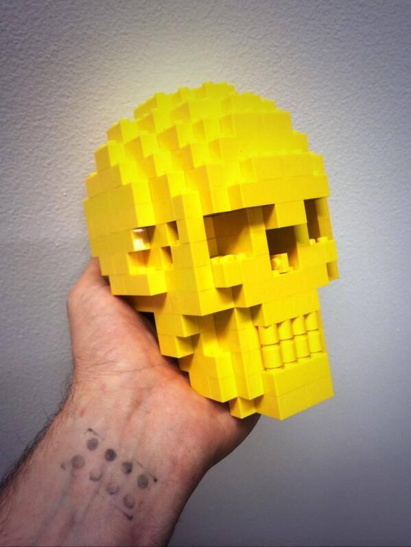 Lego Sadece �ocuklar ��in De�ildir