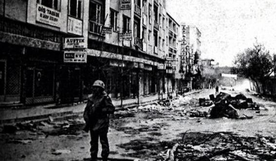 Maraş Katliamı - 1978