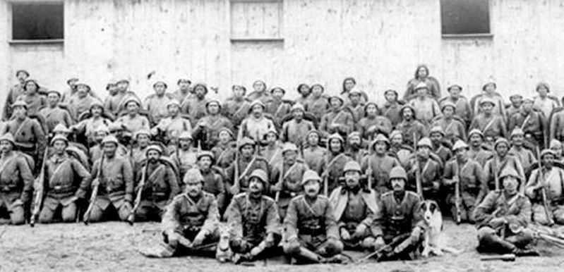 Türk Askerine Neden Mehmetçik Deniyor?