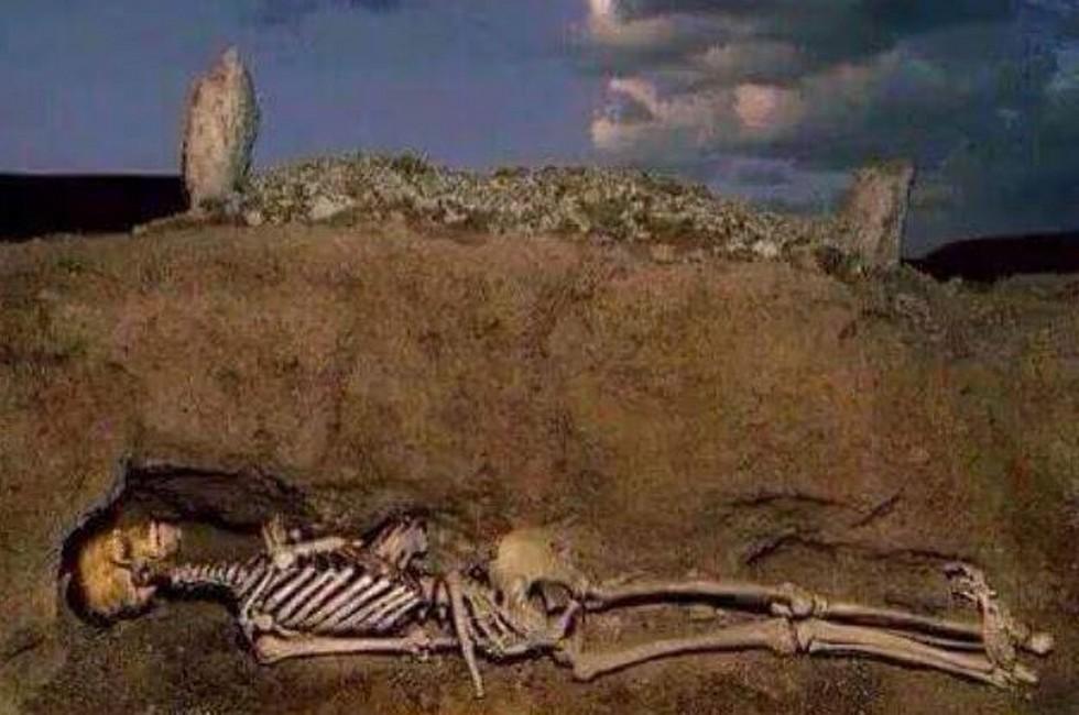 Ölüm Nedir? Ölüm Nedenleri Semptompları ve Ölüm Sonrası...