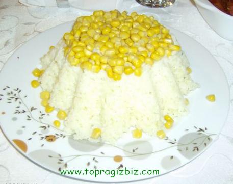 Ramazan Yemekleri -Tatlıları ve Tarifleri (Resimli)