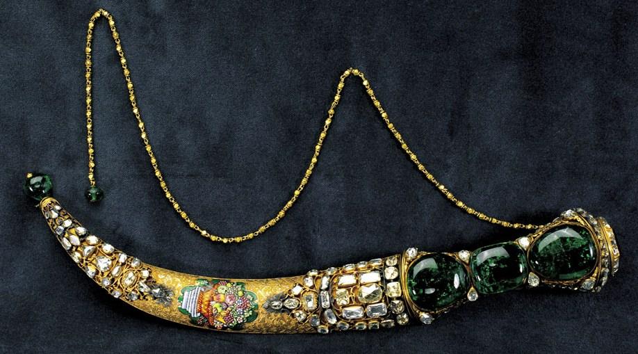 Hanedan'ın Mücevherleri