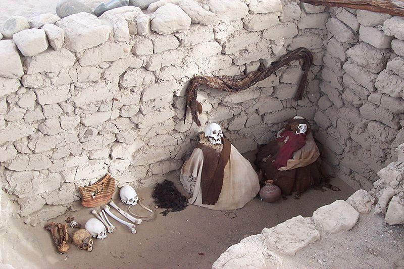 Naska (Nazca) Uygarl���