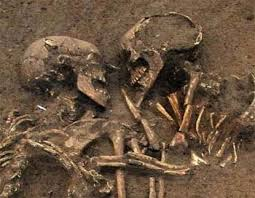 Anadoluda Ölü Gömme Gelenekleri