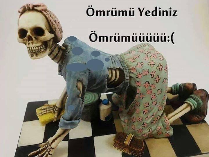 �mr�m� Yediniz �mr�m�