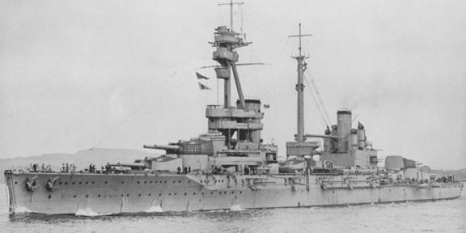 Osmanlının İngiltereden alamadığı gemiler