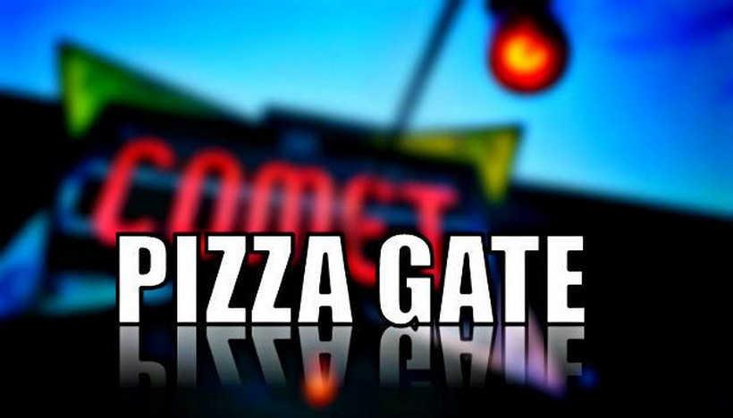 Pizza Gate Nedir?