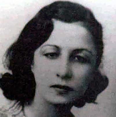 Remziye Hisar (1902 - 1992) - Türkiye'nin İlk Kadın Kimyageri