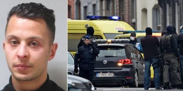Paris Saldırılarının Bir Numaralı Şüphelisi Salah Abdeslam Yaralı Olarak Yakalandı