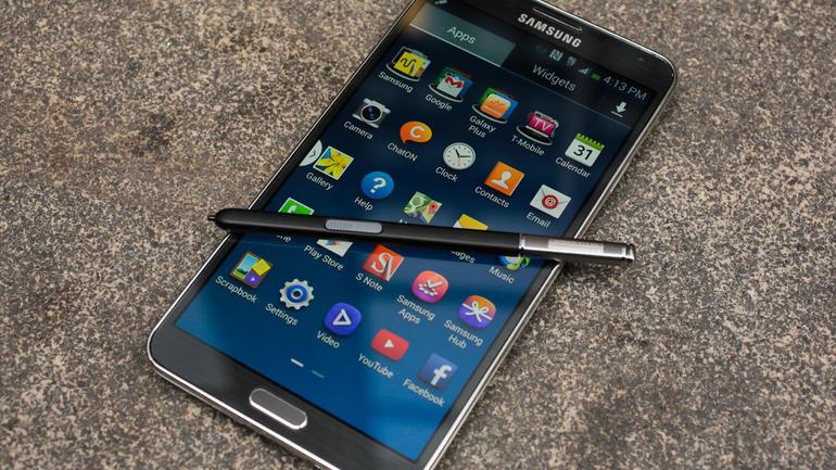 Samsung Android'i B�rak�yor!