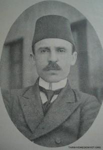 Muallim  Cevdet