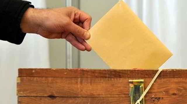 Cumhurbaşkanlığı Seçimleri
