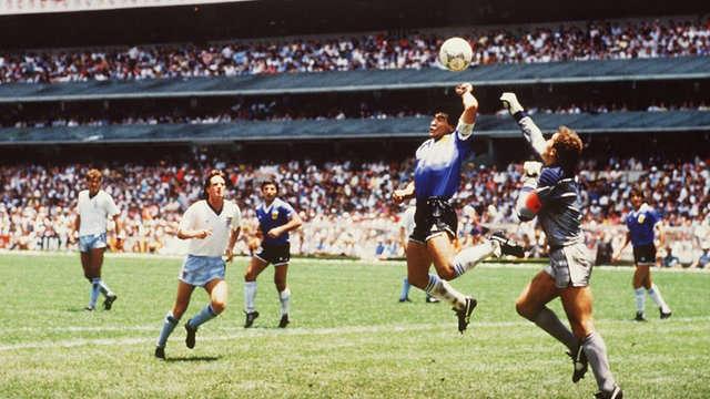 Spor Tarihinin En Büyük Skandalları