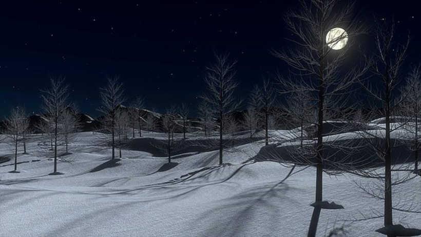Soğuk Gecelerde Sesler Neden Daha Net Duyulur?