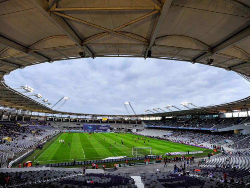 2016 Avrupa Futbol Şampiyonası'nın Oynanacağı 10 Stadyum
