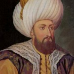 Sultan  II.Murad