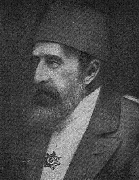 Sultan  Abdulhamid