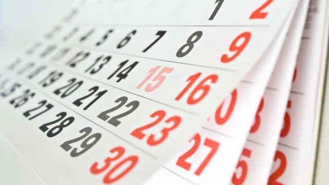 Takvimlerde Olmayan Hayali Günler (0 Ocak - 30 Şubat  - 31 Şubat  - 0 Mart)