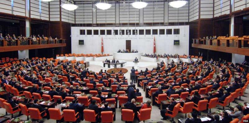 Türkiye Büyük Millet Meclisi Başkanı ve Görevleri