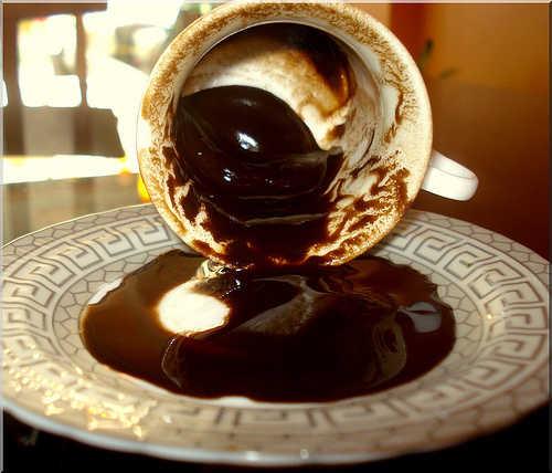 Türk Kahvesi Telvesinin Mucizevi Faydaları