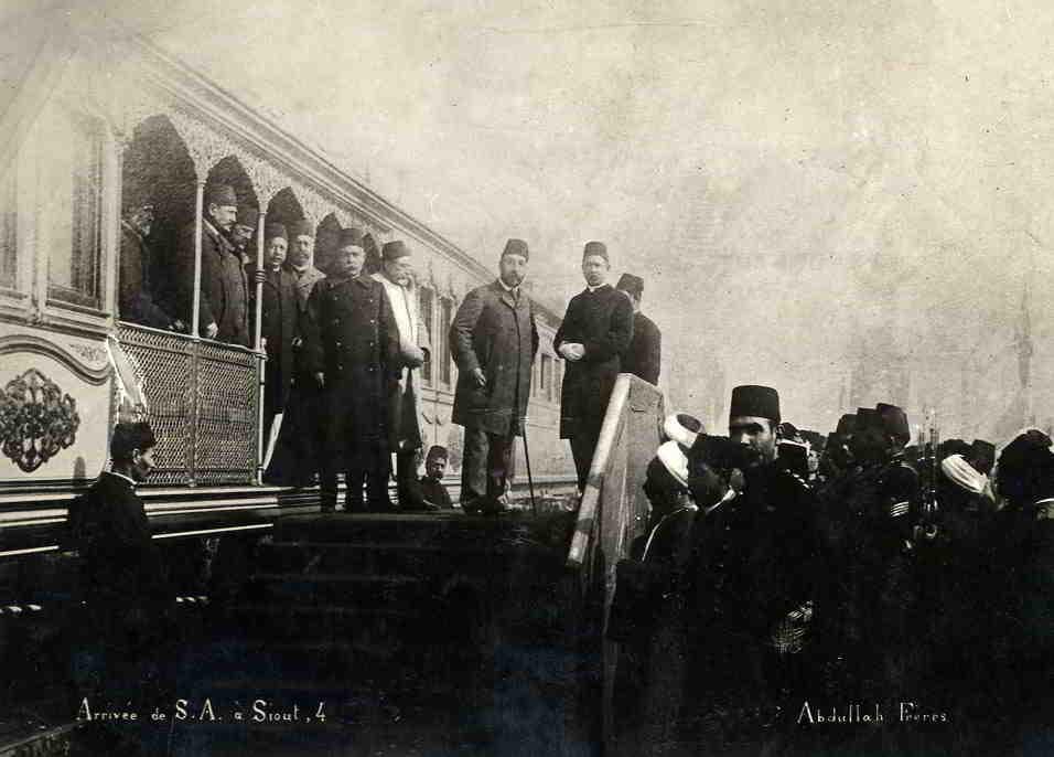 Tevfik Paşa