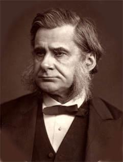 Thomɑs Henry Huxley